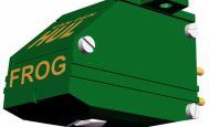 VDH The FROG / HO / GOLD - Van den Hul - Van den Hul