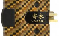 EAT Cellule MC YOSEGI - EAT Euro Audio Team - cellules phono