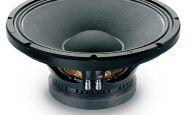 18sound 15W700 - 18Sound - LF Transducers - Ferrite
