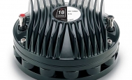 18sound ND1460A - 18Sound - HF Drivers - Neodymium