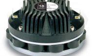 18sound ND1424BT - 18Sound - HF Drivers - Neodymium