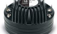 18sound ND1090 - 18Sound - HF Drivers - Neodymium