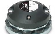 18sound ND1030 - 18Sound - HF Drivers - Neodymium