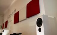 AStri Qt line - AStri - Absorbants acoustiques