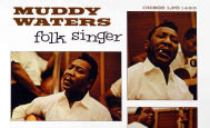 Muddy Waters - Folk Singer - 2LP - Analogue Productions - Blues
