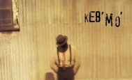 Keb' Mo' - Keb' Mo' - Pure Pleasure Records - Blues