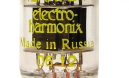 electro-harmonix 12AX7 EH GP / ECC83 - Paire - electro-harmonix - Tubes Signal