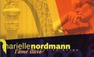 Marielle Nordmann - L'âme slave - LYRINX - Classique