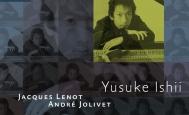 Lenot / Jolivet - Oeuvres pour piano - Yusuke Ishii - LYRINX - Classique