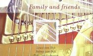 Louis Van Dijk ‎– Family And Friends - Van den Hul - CD