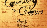 Counting Crows - August And Everything After - Analogue Productions - Pop/Rock