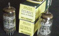 MAZDA ECC802S - MAZDA - Tubes Signal