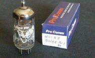 AMPEREX BUGLE BOY 6DJ8 - Amperex - Tubes Signal