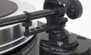 EAT tonearm adaptor - EAT Euro Audio Team - bras platines vinyles