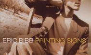 Eric Bibb ‎– Painting Signs - Pure Pleasure Records - Blues