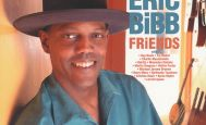 Eric Bibb ‎– Friends - Pure Pleasure Records - Blues
