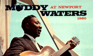 Muddy Waters At Newport 1960 - Speakers Corner Records - Blues