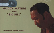 Muddy Waters Sings Big Bill Broonzy - Speakers Corner Records - Speakers Corner Records