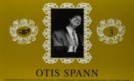 Otis Spann – Portraits In Blues Volume 3 - Pure Pleasure Records - Pure Pleasure Records