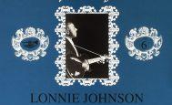 Lonnie Johnson – Portraits In Blues Volume 6 - Pure Pleasure Records - Pure Pleasure Records