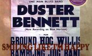 Duster Bennett – Smiling Like I'm Happy - Pure Pleasure Records - Pure Pleasure Records