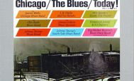 Chicago/The Blues/Today - Pure Pleasure Records - Pure Pleasure Records