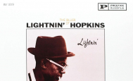 Lightnin' Hopkins - Lightnin' - Analogue Productions - Analogue Productions