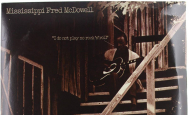 Mississippi Fred McDowell ‎– I Do Not Play No Rock 'N' Roll - Pure Pleasure Records - Pure Pleasure Records