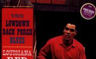 Louisiana Red – The Lowdown Back Porch Blues - Pure Pleasure Records - Pure Pleasure Records