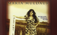 Maria Muldaur – Richland Woman Blues - Pure Pleasure Records - Pure Pleasure Records