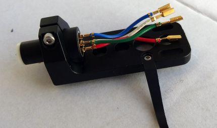 Dynavector headshell - Dynavector
