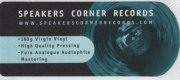 Speakers Corner Records